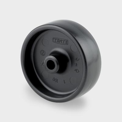 Roata din polipropilena 65×34.5mm