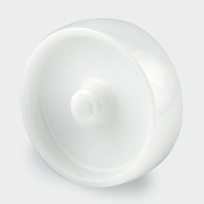 Roata din poliamida 125×44.4mm