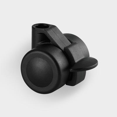 Roata pivotanta din poliamida 35x11mm