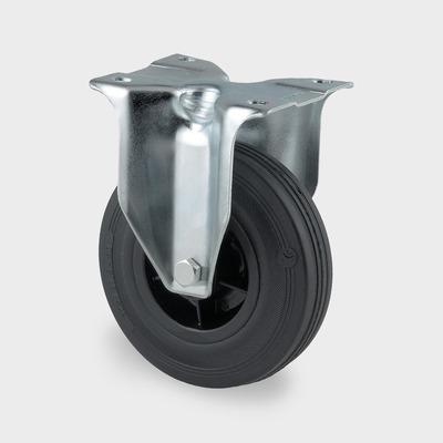 Rola pivotanta cu janta din polipropilena 160x200mm